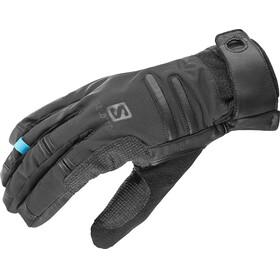 Salomon X Alp WS Handschoenen zwart